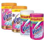 Gold Oxi Action von Vanish