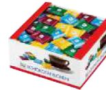 Quadretties von Ritter Sport