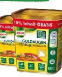 Goldaugen Rindsuppe von Knorr