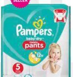 Premium Protection Pants von Pampers