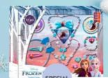 Haaraccessoires-Schmuck-Set Frozen