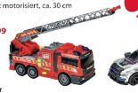 Feuerwehrauto von Dickie Toys