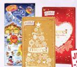 Nimm2 Adventkalender von Storck