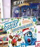 Woozle Goozle Adventkalender von Ravensburger