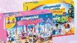 Adventskalender Weihnachtsball im Kristallsaal 9485 von Playmobil