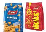 Erdnüsse von Lorenz