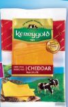 Irischer Cheddar von Kerrygold