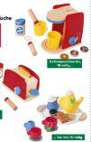 Holz-Spielküche-Zubehör von Playtive Junior