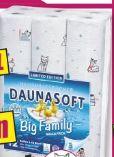 Küchenrollen von Daunasoft