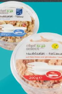 Nudelsalat von Chef Select to Go