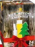 Bier-Adventkalender von Kalea