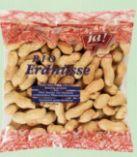 Bio-Erdnüsse von ja!natürlich