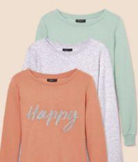 Damen-Sweatshirts von Janina