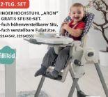 Kinderhochstuhl Aron von Fillikid