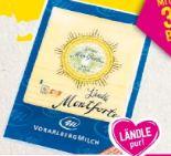 Ländle Montforter von Vorarlbergmilch