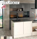 Einbauküche La Corte Beton von Dan Küchen