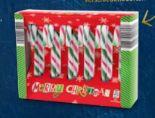 Candy Canes von Monarc
