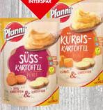 Kartoffelpüree von Pfanni