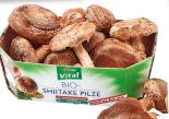 Bio-Shitake Pilze von Spar Vital