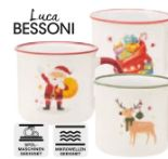 Kaffeebecher Sabine von Luca Bessoni