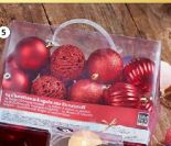 Celebration Kunststoffkugeln von Simpex Basic