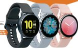 Smartwatch Active 2 von Samsung