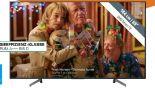 UHD Android-TV KD65XG8096 von Sony