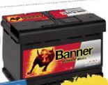 Power Bull Batterien von Banner