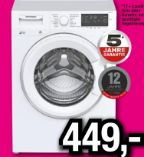 Waschmaschine WAFS 71426 von Elektrabregenz