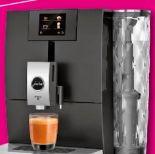 Kaffeevollautomat ENA 8 Full Metropolitan-Black von Jura