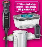 Vakuum Stabmixer MS6CB61V1 von Bosch