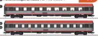 Reisezugwagen Der Öbb Epoche VI von Märklin