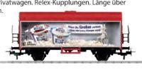 Kühlwagen Müller Milchreis von Märklin
