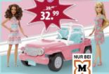 Barbie 4x4 Jeep von Mattel