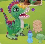 Plüsch FurReal Mampfosaurus Rex von Hasbro
