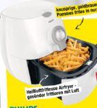 Fritteuse Airfryer HD 9216-80 von Philips