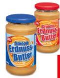 Erdnussbutter von Mister Choc