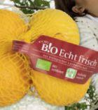 Bio Zitronen von Echt Bio