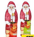 Weihnachtsmann von Favorina