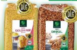Bio-Getreide von Bio Sonne
