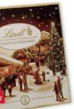 Tischkalender von Lindt