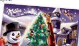Adventkalender von Milka