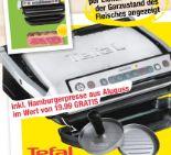 OptiGrill GC702D von Tefal
