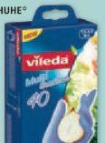 Einweghandschuhe Multi Sensitiv von Vileda