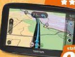 Navigationssystem Start 52EU Lifetime Maps von TomTom