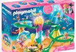 Korallenpavillon mit Leuchtkuppel 70094 von Playmobil