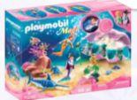 Nachtlicht Perlenmuschel 70095 von Playmobil