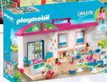Mitnehm-Tierklinik 70146 von Playmobil