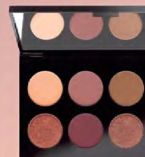 Artist Eyeshadow Palette von Makeup Factory