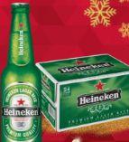Beer Torp von Heineken
